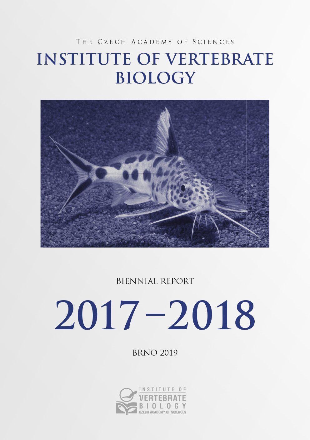 Biennial Report 2017-2018