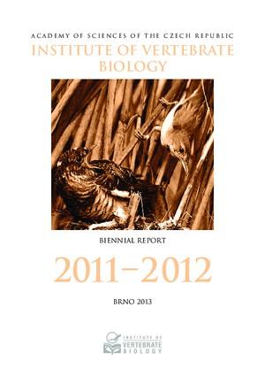 Biennial Report 2011 – 2012