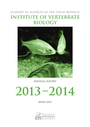 Biennial Report 2013 – 2014
