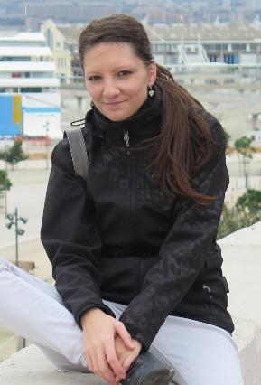 Kaštánková Marie