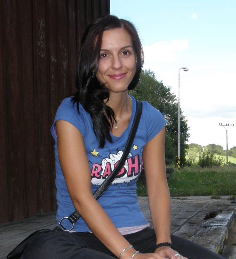 Těšíková Jana